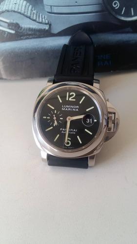 e74ec6652fd Reloj Panerai Pam 104 Automatico   orologiwatches