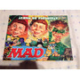 Álbum De Figuritas Mad Sticker Design Con 133 Figus De 180