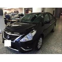Nissan Versa 0km Para Taxi Entrega Inmedita Con Descuento Ac