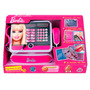Caja Registradora De Barbie Fashion Store Bunny Toys