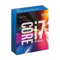 Procesador Intel Core I7 6700k 4.2 Ghz Skylake S1151 Avyhard