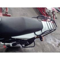 Parrilla Porta Equipaje Honda Cbx 250 Twister C/sop Alforjas