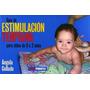 Guia De Estimulacion Temprana (para Niños De 0 A 2 Años) - C
