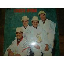 Cuarteto Imperial - Cumbia - Tropical - Vinilo Lp