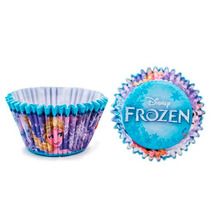 Pirotines Frozen Princesa Sofia X 24 U