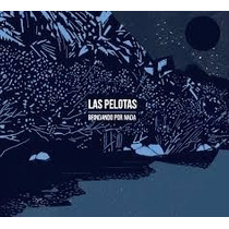 Las Pelotas - Brindando Por Nada (cd)