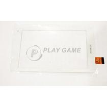 Pantalla Touch Vidrio Tactil Tablet Noblex Qsd E-c7119-01