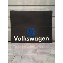 Barrero O Guardafango Trasero Camion Volkswagen Original