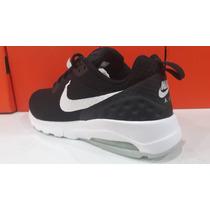 Nike Air Max Motion Lw Zapatillas Hombre Urbanas 833260 010