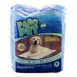 Paños Pañales Entrenamiento Perro Paño Pet 90x60 Max X10