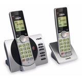 Teléfono Inalámbrico Vtech Cs6929-2 + 1 Extension Adicional