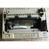 Impresora Lx 300 Sin Cables