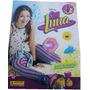 Album Soy Luna Completo A Pegar - Entrega Gratis Capital