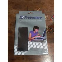 Cargador Notebook Samsung 3.16a60w Probatterycaja Gtia Avell