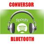 Receptor Spotify*converti La Entrada Usb En Bluetooth Stereo