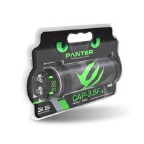 Monster Cap3.5f Capacitor 3.5 Farad - 3500w -display Digital