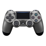 Joystick Sony Dualshock 4 Steel Black