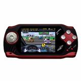 Consola De Juegos Microboy Pro Level-up 32 Bits 206 Juegos