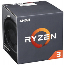 Micro Procesador Amd Ryzen 3 1200 3.4ghz Quad Core Am4