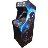 Multijuegos Arcade Clasico Mame 20000 Juegos Fichin Sega Nes