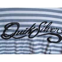 Remera Original Quiksilver Talle M
