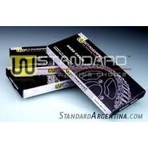 Cadena Marca Standard 428h-130l Reforzada