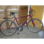 Bicicleta Montainbike