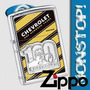 Encendedor Zippo Chevrolet 400 Chevy Made In Usa + Caja!!!
