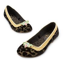 Zapatos Disfraz Frozen Ana Disney Store Usa Original