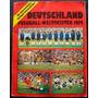 Raro! Album De Figuritas Mundial 1974 Munich 74 - Alemania