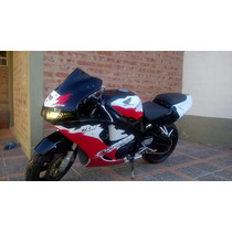 Cbr 919 Fireblade Impecable