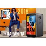 Motorola Moto E4 Plus 2018 3gb Ram 5.5 Hd + Glass