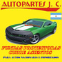 Fundas Cubre Asientos Ford Ecosport 2013 Eco-cuero