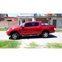 Vendo Permuto Ranger Xlt Full No Hilux Amarok S10
