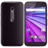 Celular Motorola Moto G3 4g 3era Gen Libre 8gb