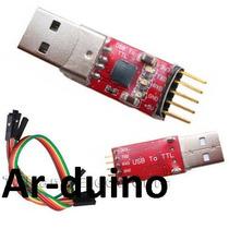 Smart Arduino Conversor Uart Cp2102