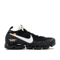 Nike Vapormax Fk Black 2018 Off White - Exclusivas
