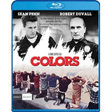 Colors Blu-ray Us Import