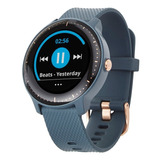 Reloj Garmin Vivoactive 3 Musica Gris Musica Spotify Escuch