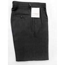 Pantalon Colegial Sarmiento Sarga Talles: 6 Al 10