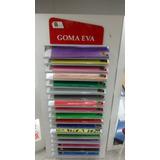Goma Eva 60x40 Cm X 10 Planchas 1.5mm  Calidad Premium