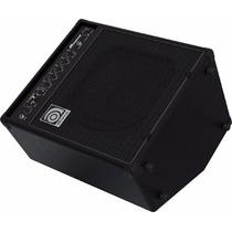 Amplificador Para Bajo Ampeg Ba 110v2 40 W Nuevo Modelo!!