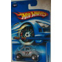 Auto Hot Wheels Baja Bug Retro Coleccion Especial Juguete