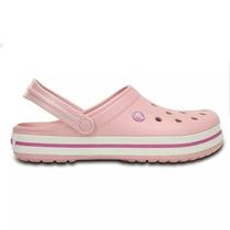Crocs Originales  Crocband Rosa  Sku C11016pw