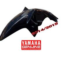 Guardabarro Del Yamaha Ybr 125 Full Ed Original - Sti Motos