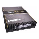 Resma A4 Tempo Premium 75 Grs Blancas 500 Hojas Impresora