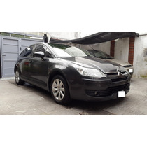 Citroen C4 Pack Look Mod 2012