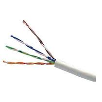 Cable De Red Utp Categoría 5 Noga Interior Por Metro