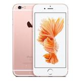 Apple iPhone 6s 32gb 4g Nuevo+12m Gtia Oficial+factura Aob