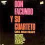 Don Bartolo Lo Mejor Vinilo Long Play